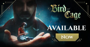 Of Bird and Cage now available