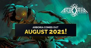 Arboria release month