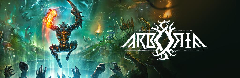 Arboria header