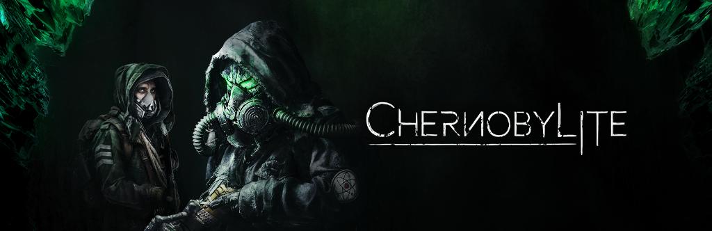 Header Chernobylite