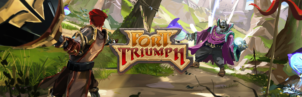 Header Fort Triumph